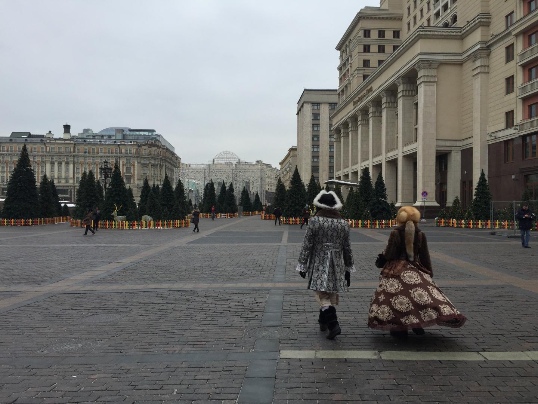 Какво предлага дестинация Русия? Как пътувам самостоятелно с виза за Русия и самолетен билет?