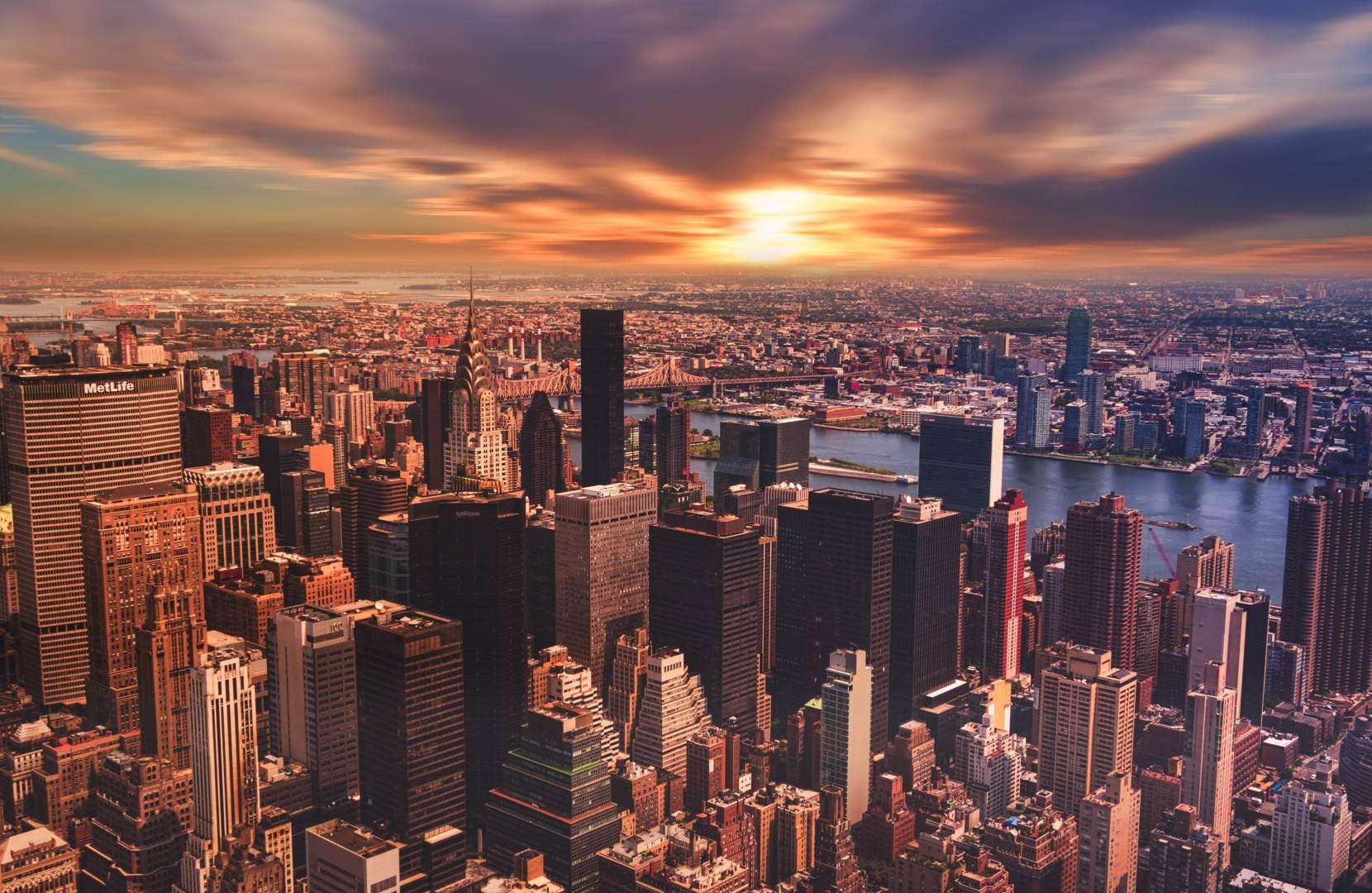 Ню Йорк, Ню Йорк... Как да посетя Ню Йорк, градът на голямата ябълка, виза за САЩ, самолетни билети за САЩ и всичко необходимо?